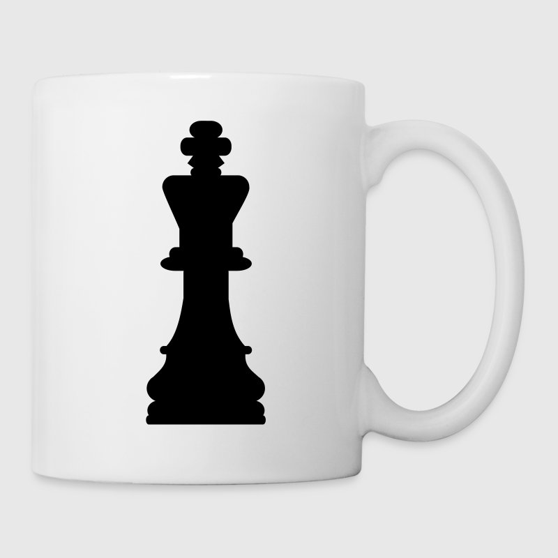 Chess king Accessories - Coffee/Tea Mug