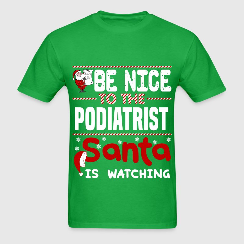 Podiatrist - Men's T-Shirt