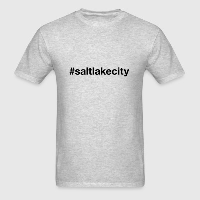SALT LAKE CITY - Men's T-Shirt