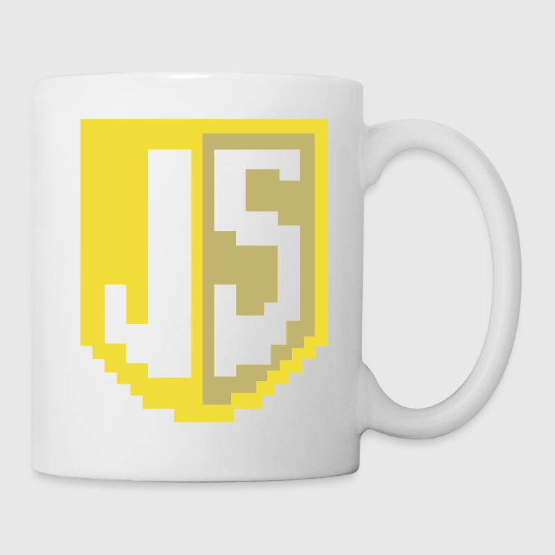 JavaScript Mug - Coffee/Tea Mug