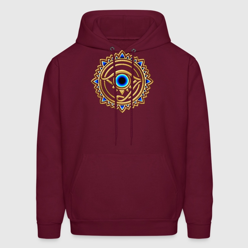 Eye of Providence - Eye of Horus - Eye of God I Hoodies - Men's Hoodie