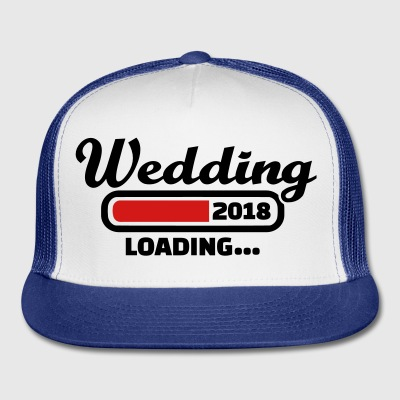 Wedding 2018 Mugs & Drinkware - Trucker Cap