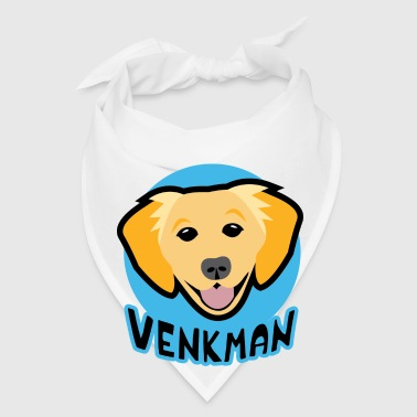 The Golden Ratio Venkman Mugs & Drinkware - Bandana