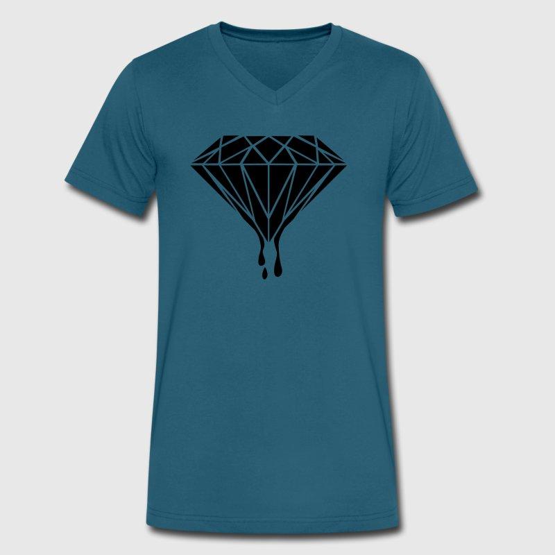 Diamond Universe-Gift-hipster-galaxy-trend-cool T-Shirt | Spreadshirt