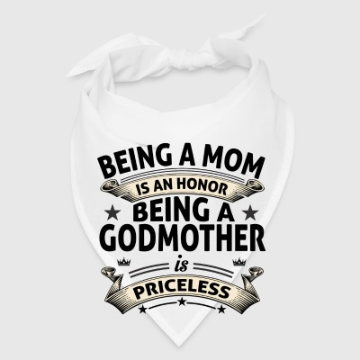 BEING A GODMOTHER Mugs & Drinkware - Bandana