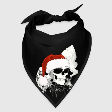 XMAS-skull Bags & backpacks - Bandana