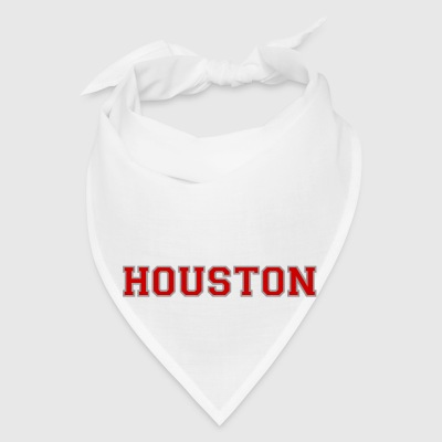 Houston - Bandana