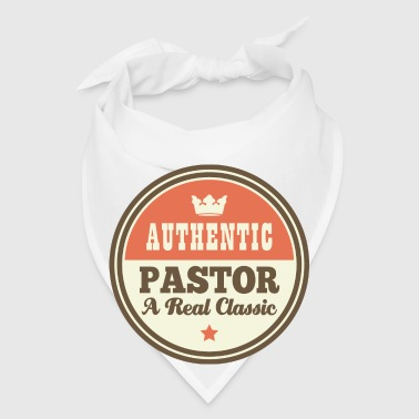 Pastor Occupation Gift Mugs & Drinkware - Bandana