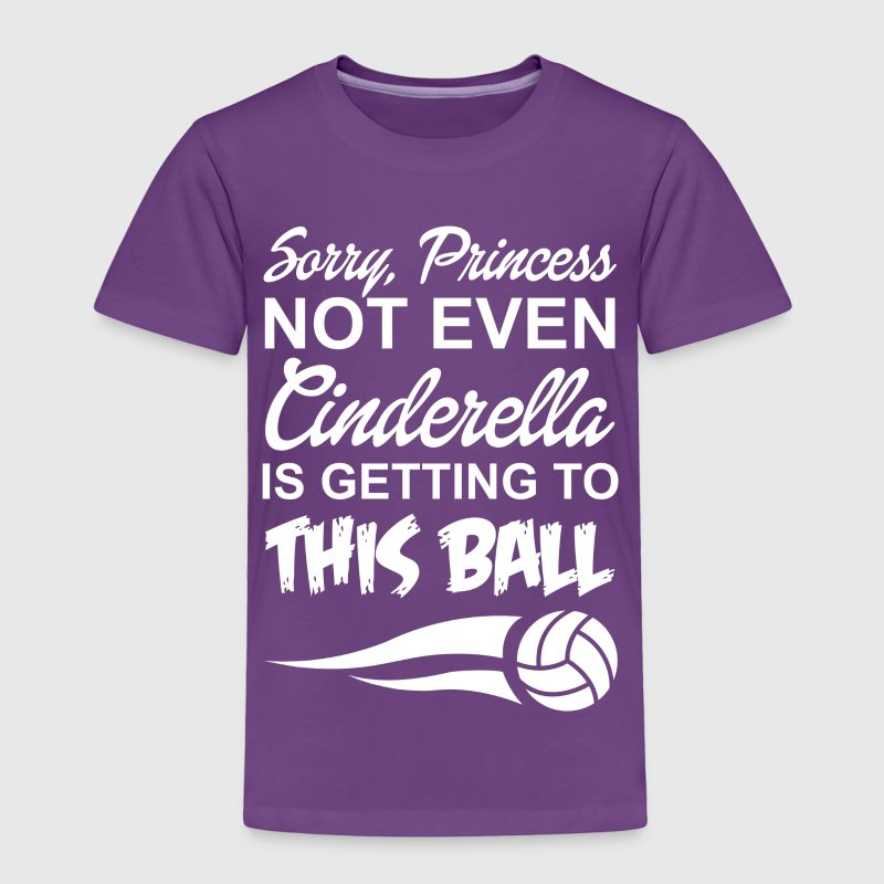 Volleyball Cute Funny T-Shirt | Spreadshirt