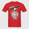 Play more Hip-Hop T-Shirts - Men's T-Shirt