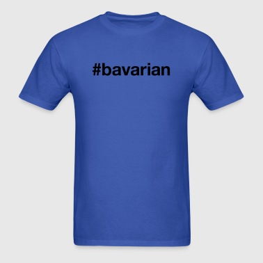 BAVARIA - Men's T-Shirt