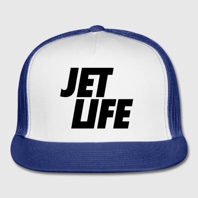Jet Life iPad Cases - stayflyclothing.com - Trucker Cap