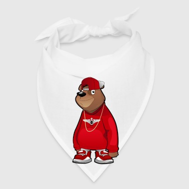 Freddie The Bear Phone & Tablet Cases - Bandana