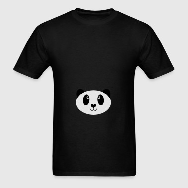 Cute Panda Sportswear - Men's T-Shirt