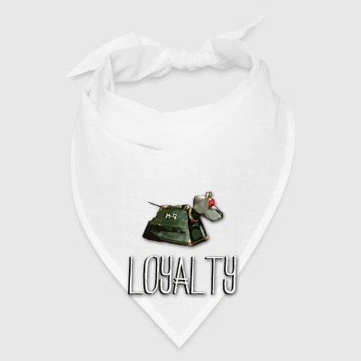 K9 Loyalty Accessories - Bandana