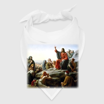 Bloch - Sermon on the Mount - Bandana