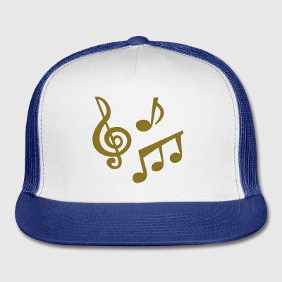 violin2 Accessories - Trucker Cap