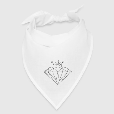 diamond_crown_dc3 Other - Bandana