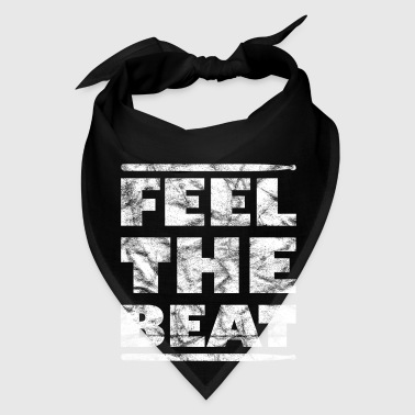 Feel the Beat - Percussion Bags & backpacks - Bandana