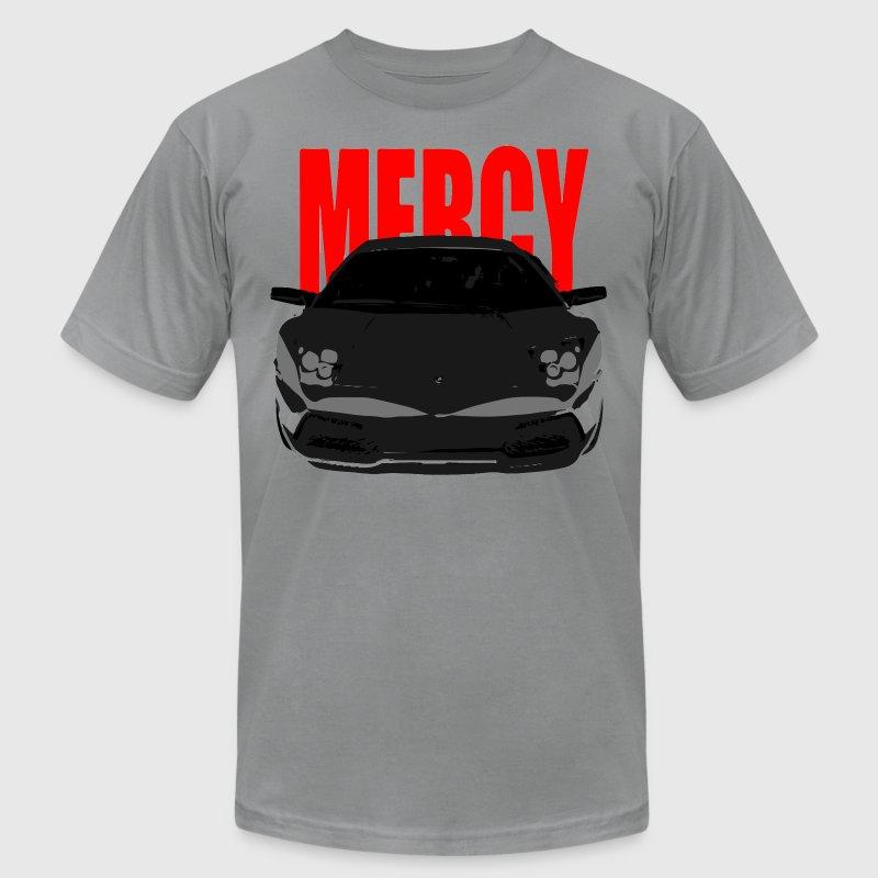 Lamborghini Mercy T Shirt Spreadshirt