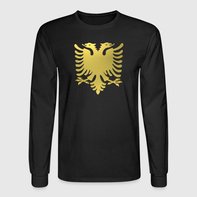 Shqiponja Gold T-Shirt | Spreadshirt