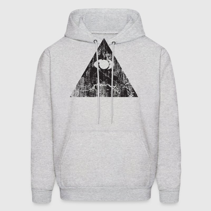 All Seeing Eye Hoodies - Men's Hoodie