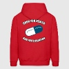 Good for Health - Bad for Education Hoodies - Men's Hoodie