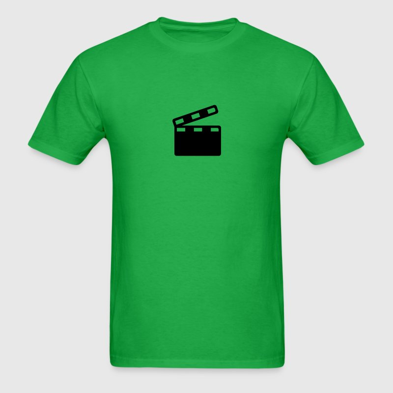 Movie clapper T-Shirts - Men's T-Shirt