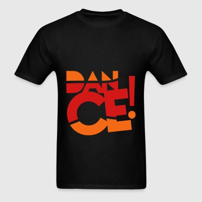 DANCE design that is SWAG Bags & backpacks - Men's T-Shirt