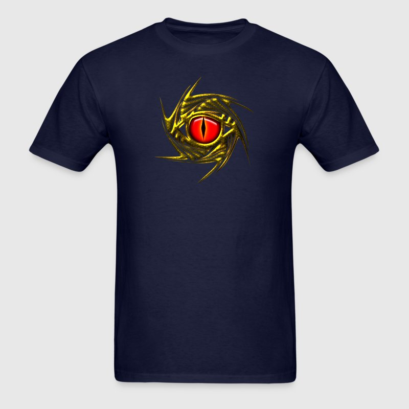 Dragon Eye, dragoneye T-Shirts - Men's T-Shirt