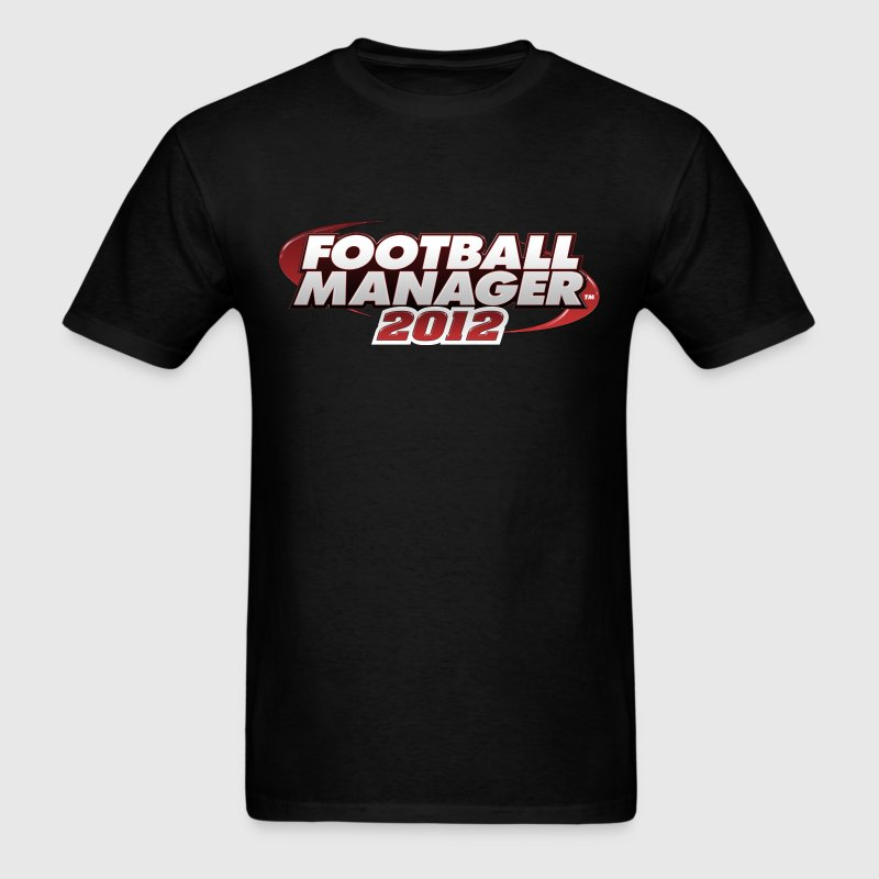 Football Manager - Men's T-Shirt
