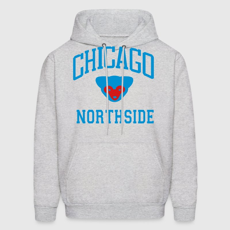 CHICAGO NORTHSIDE Hoodies - Men's Hoodie
