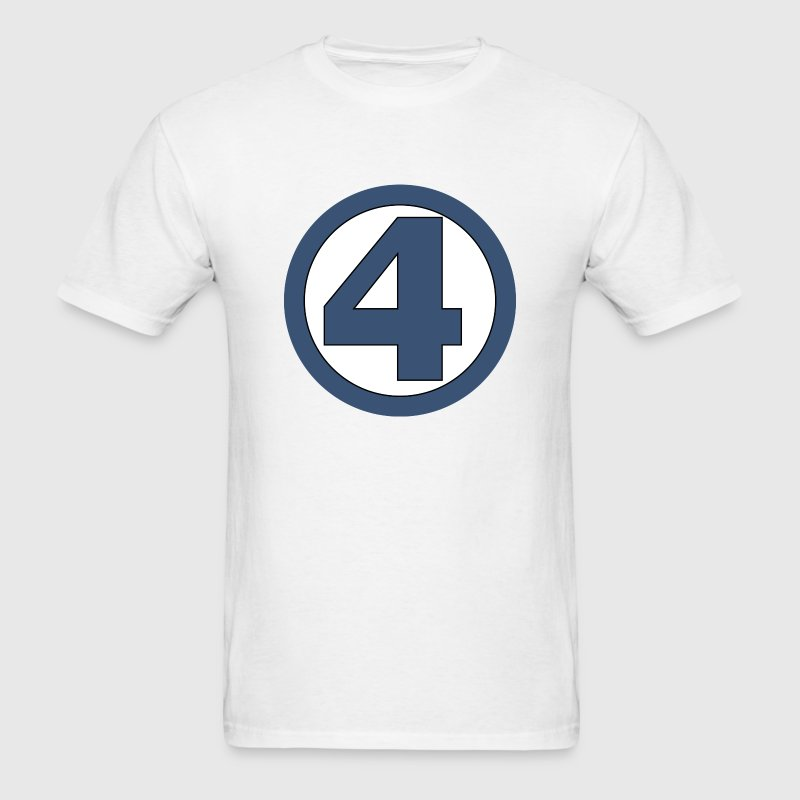 Fantastic Four - Men's T-Shirt