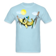 Medium image of banana hammock   men u0027s t shirt