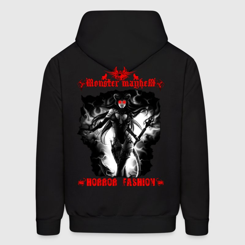Monster Mayhem 13 - Men's Hoodie