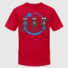 CyanogenMod T-Shirts - Men's T-Shirt by American Apparel