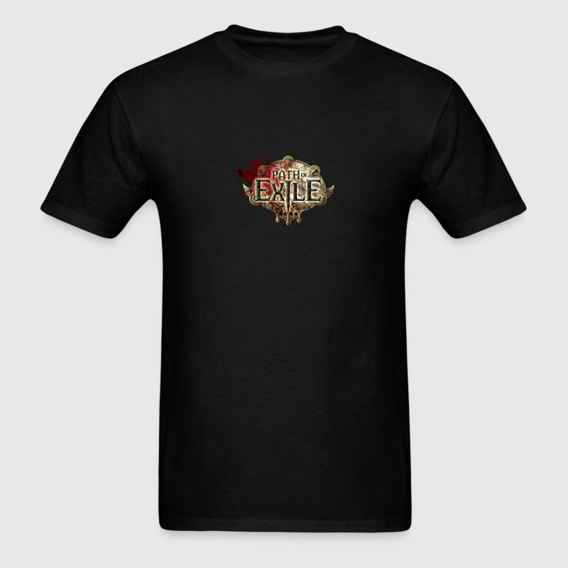 Path of Exile - Men's T-Shirt
