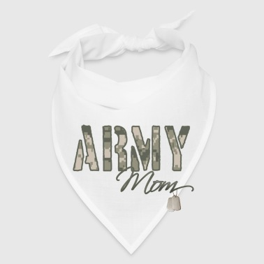 Army Mom - Bandana