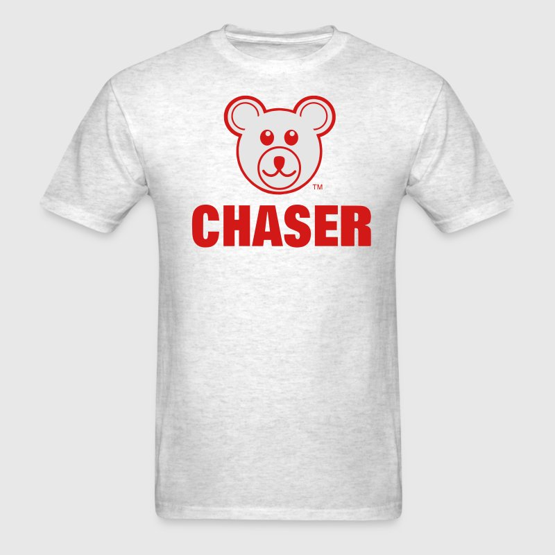 BEAR CHASER T-Shirts - Men's T-Shirt