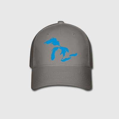 Great Lakes Bags  - Baseball Cap