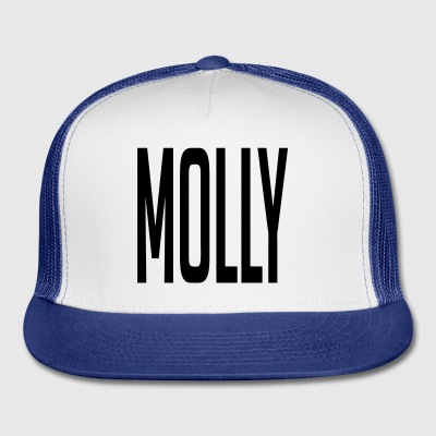 MOLLY Accessories - Trucker Cap