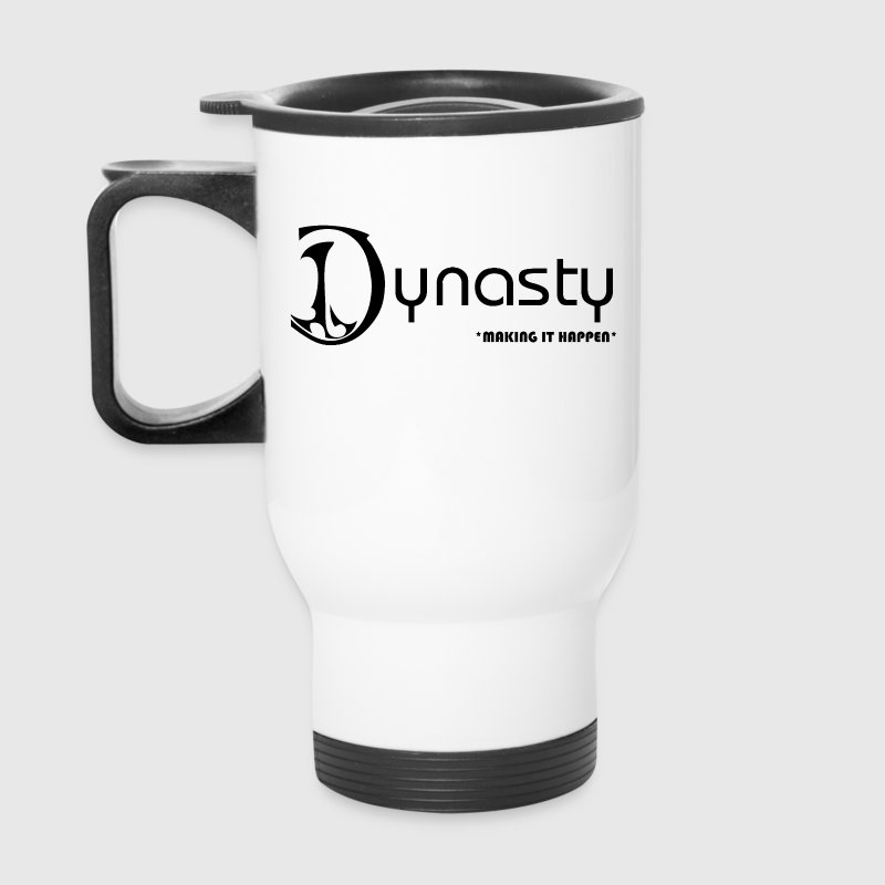 Dynasty Bottles & Mugs - Travel Mug