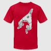 Campagnolo Delta T Shirt - Men's T-Shirt by American Apparel