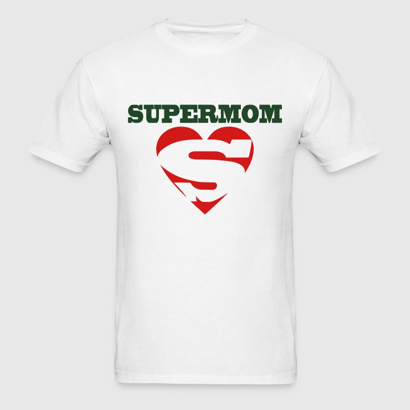 supermom31 T-Shirts - Men's T-Shirt