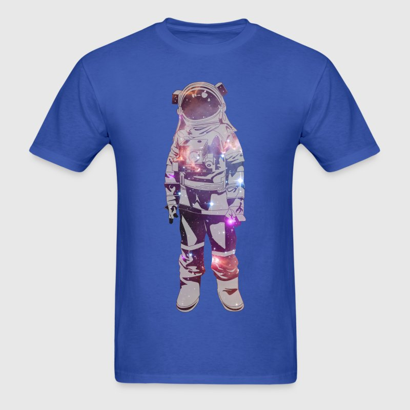 Spaceman T-Shirts - Men's T-Shirt