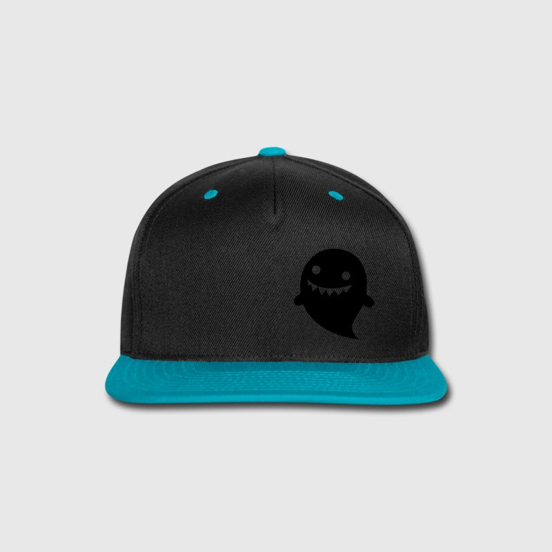 Cute Ghost Caps - Snap-back Baseball Cap