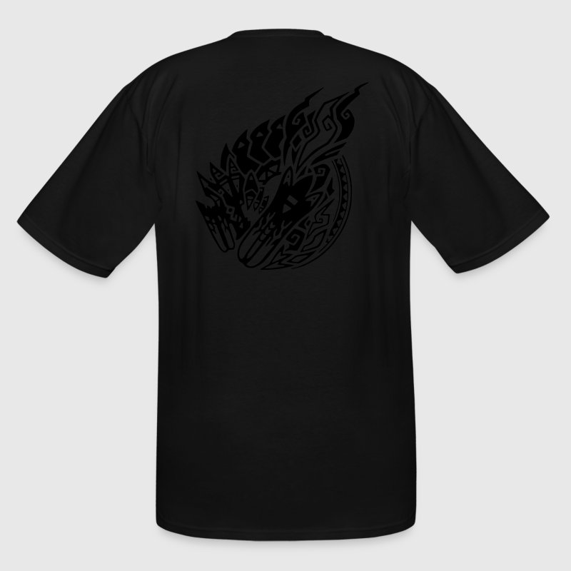 Brachydios T-Shirt - Men's Tall T-Shirt