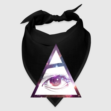All Seeing Eye Bags & backpacks - Bandana