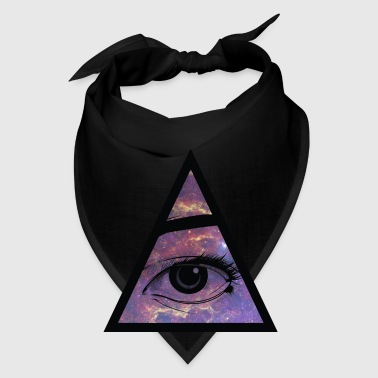 Eye of Providence Bags & backpacks - Bandana