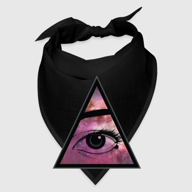 Illuminati Bags & backpacks - Bandana